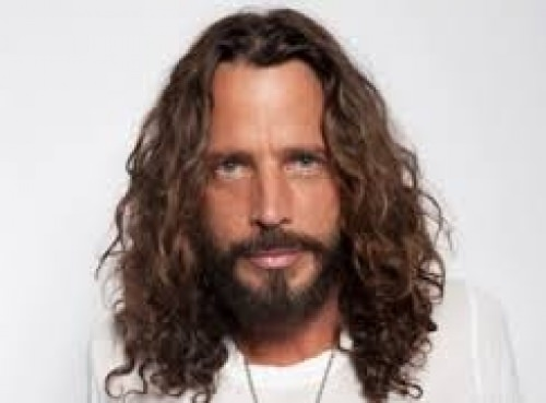 Canciones traducidas de Chris Cornell
