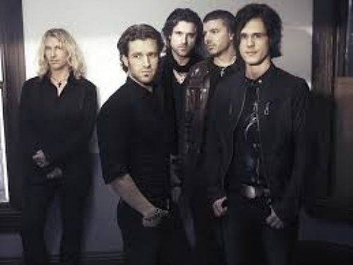 Canciones traducidas de Collective Soul
