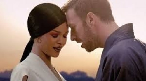 Canciones traducidas de Coldplay ft. Rihanna
