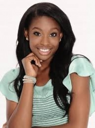 Canciones traducidas de Coco Jones