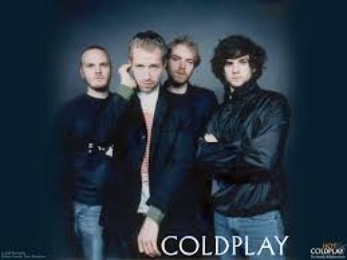 Canciones traducidas de coldplay