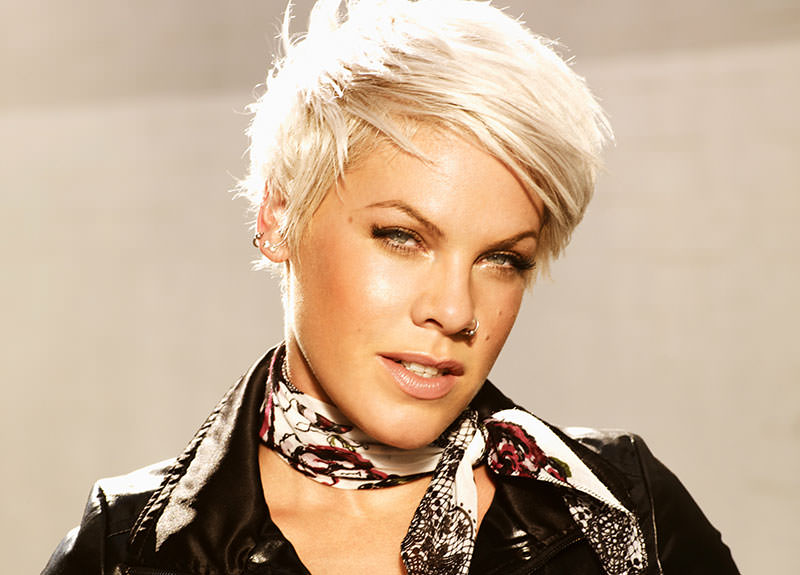 letras de canciones de pink just: