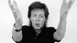 Canciones traducidas de Paul McCartney