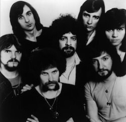 Canciones traducidas de Electric Light Orchestra
