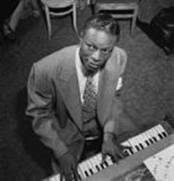 Canciones traducidas de Nat King Cole