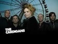 Canciones traducidas de The Cardigans