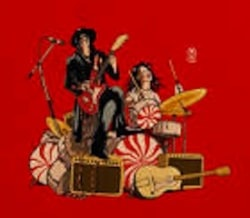 Canciones traducidas de The White Stripes