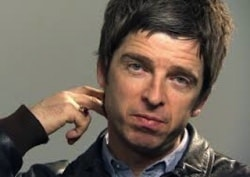 Canciones traducidas de Noel Gallagher