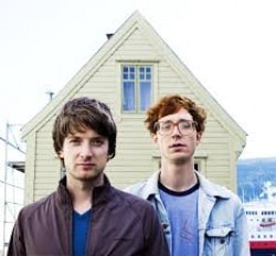 Canciones traducidas de Kings of Convenience