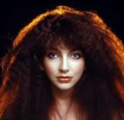 Canciones traducidas de Kate Bush