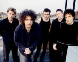 Canciones traducidas de The Cure