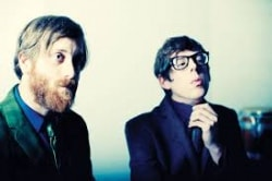 Canciones traducidas de The Black Keys