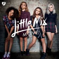 Canciones traducidas de Little Mix