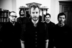 Canciones traducidas de The National