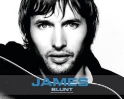 Canciones traducidas de James Blunt