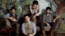 Canciones traducidas de Mumford and Sons