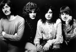 Canciones traducidas de Led Zeppelin