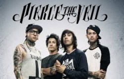 Canciones traducidas de Pierce the veil