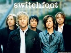 Canciones traducidas de Switchfoot