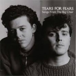 Canciones traducidas de Tears for Fears