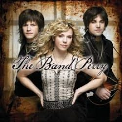 Canciones traducidas de The Band Perry