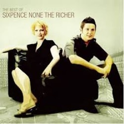Canciones traducidas de Sixpence None The Richer