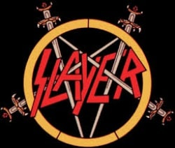 Canciones traducidas de Slayer