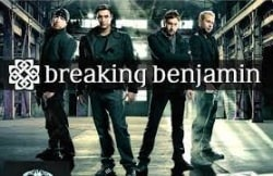 Canciones traducidas de Breaking Benjamin
