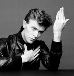 Canciones traducidas de David Bowie