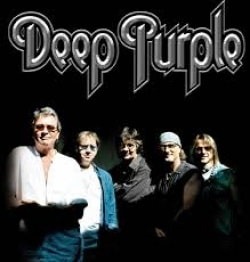 Canciones traducidas de Deep Purple