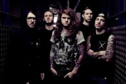 Canciones traducidas de miss may i