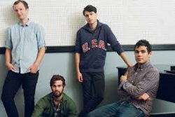 Canciones traducidas de Vampire Weekend