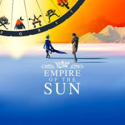 Canciones traducidas de Empire Of The Sun