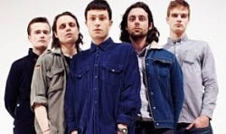 Canciones traducidas de The Maccabees