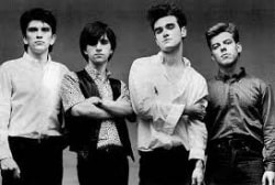 Canciones traducidas de The Smiths