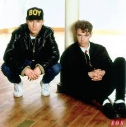 Canciones traducidas de Pet Shop Boys