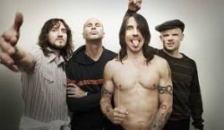 Canciones traducidas de Red hot chili peppers