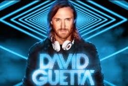 Canciones traducidas de David Guetta