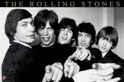 Canciones traducidas de The Rolling Stones