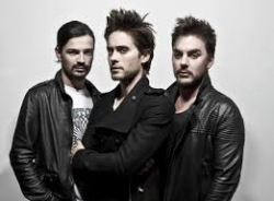 Canciones traducidas de 30 seconds to mars