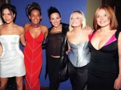 Canciones traducidas de Spice Girls