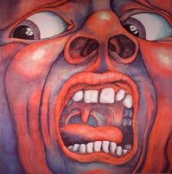 Canciones traducidas de King Crimson