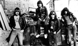 Canciones traducidas de The Ramones
